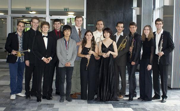 Die Preisträger des 60. Internationalen Musikwettbewerbs der ARD stehen fest