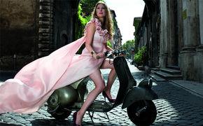 Hayley Westenra, 'Paradiso' in Rom – Hayley Westenra trifft Ennio Morricone