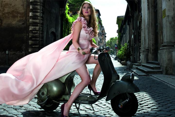 Hayley Westenra Paradiso (c) Andrea Lo-Priore