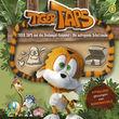 Tiger Taps, 01: Das Dschungel-Gespenst / Die aufregende Schatzsuche, 00602527822198