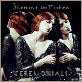 Florence + The Machine, Ceremonials, 00602527850139