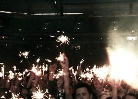 Die Neue Hitparade, Wenn die Wunderkerzen brennen