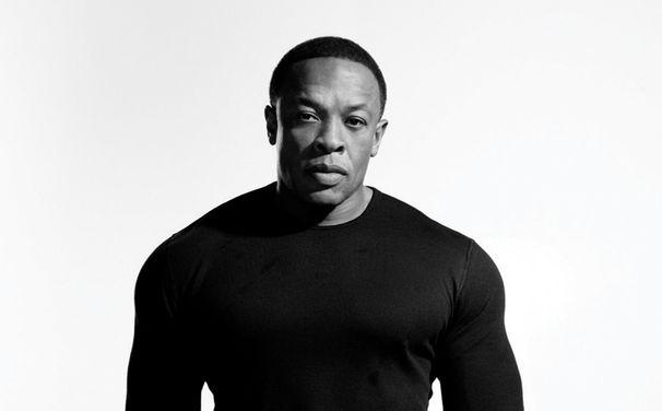 Dr. Dre, Das große Finale: Dr. Dre veröffentlicht mit Compton sein letztes Studio-Album
