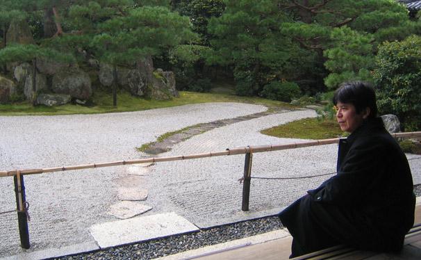 Toshio Hosokawa, Irisierende Hörlandschaften