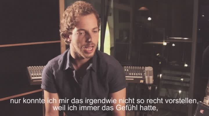 Interview zum Album