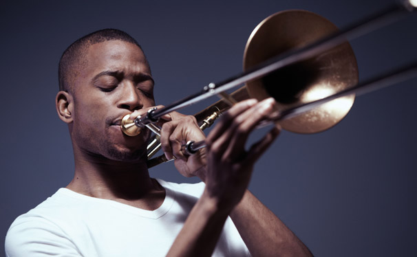 Trombone Shorty, Stars und Sterne - Trombone Shorty