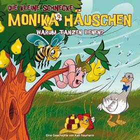 Die kleine Schnecke Monika Häuschen, 21: Warum tanzen Bienen?, 00602527640525
