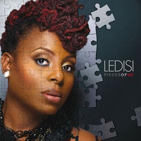 Ledisi, Pieces Of Me, 00602527684475