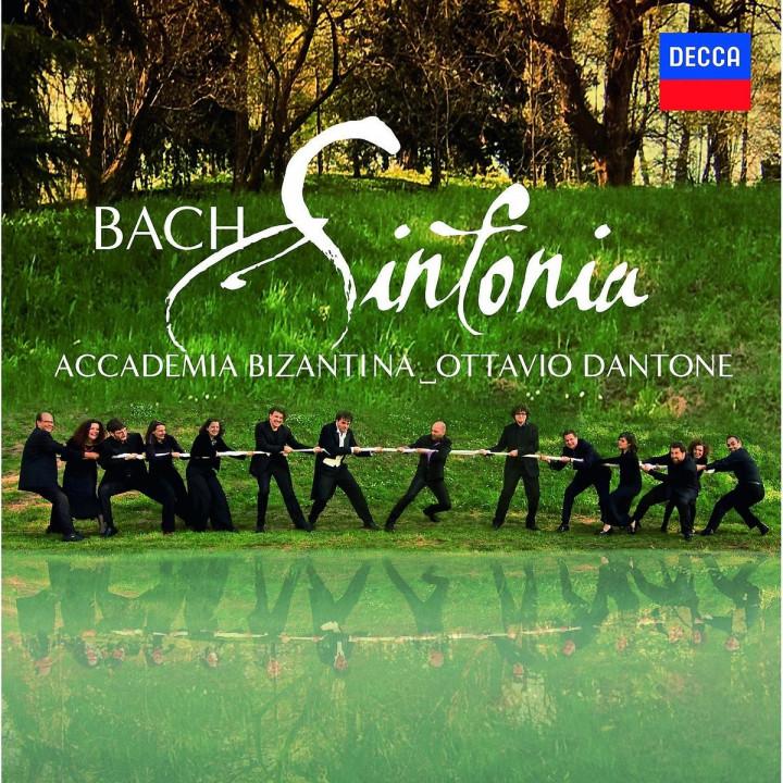 Sinfonia: Academia Bizantina/Dantone,Ottavio