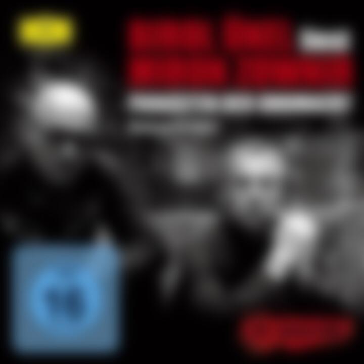 Miron Zownir: Parasiten der Ohnmacht (CD + DVD): Ünel,Birol