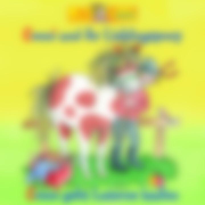 34: Conni u. ihr Lieblingspony/geht Laterne laufen: Conni