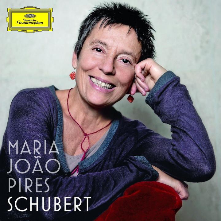 Klaviersonate Nr. 16 in a-moll D.845 op. 42: Pires,Maria Joao
