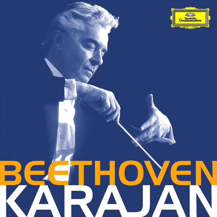 Karajans gesamter Beethoven  (Ltd. Edt.)