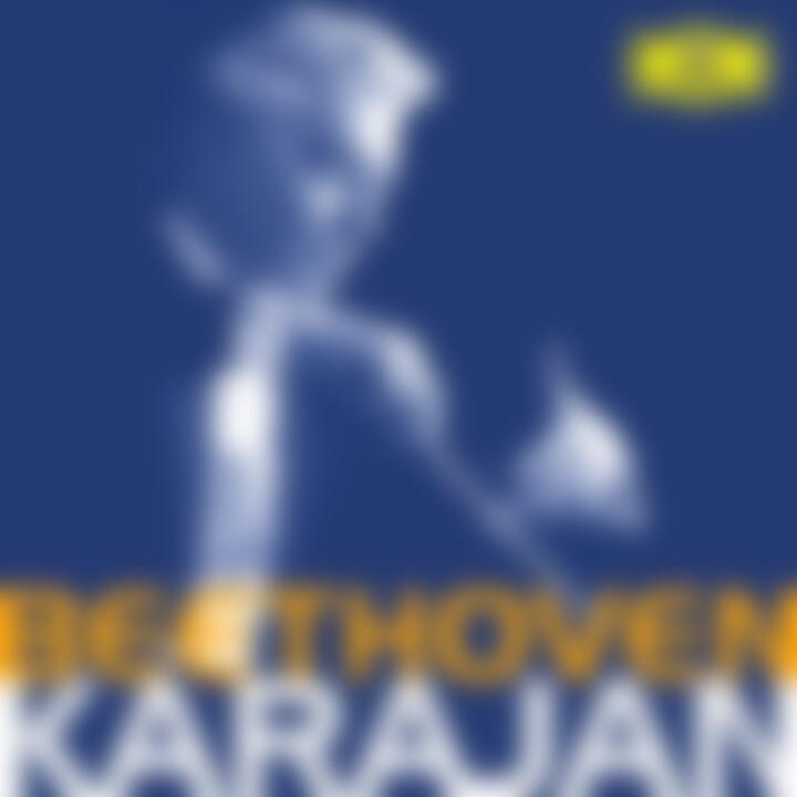 Karajans kompletter Beethoven  (Ltd. Edt.): Karajan,Herbert v.