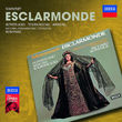 Joan Sutherland, Massenet: Esclarmonde, 00028947830498
