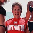 The Partynator, So Schmeckt Der Sommer, 00602498104736