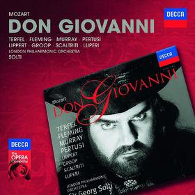 Decca Opera, Mozart: Don Giovanni, 00028947830511
