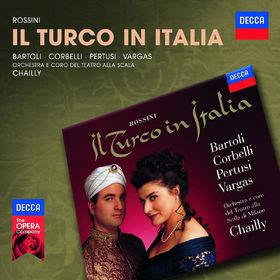 Decca Opera, Rossini: ll turco in Italia, 00028947830566