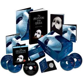 Andrew Lloyd Webber, Phantom Of The Opera, 00600753351567