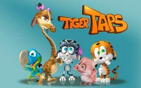 Tiger Taps, Spiel und Spaß mit Tiger Taps!