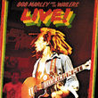 Bob Marley, Live At The Lyceum, 00042284620321