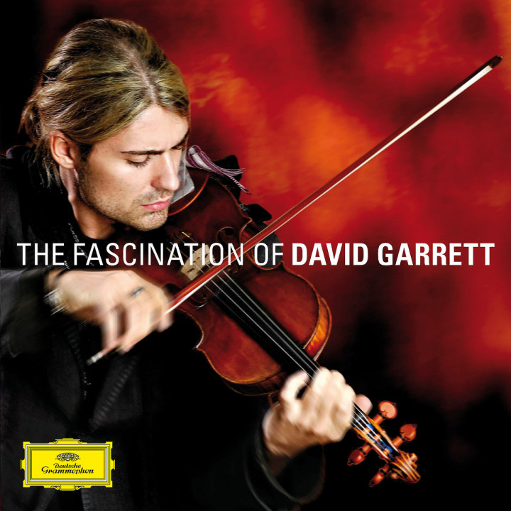 The Fascination Of David Garrett
