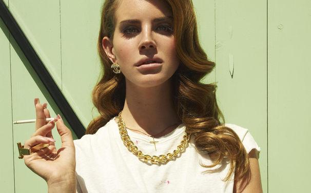 Lana Del Rey, Live-Termin im Juli: Lana beim Melt! Festival