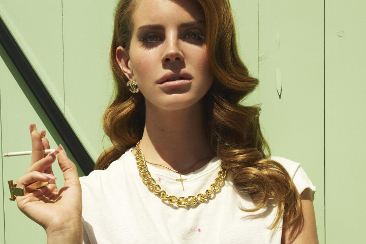 Lana Del Rey 2011
