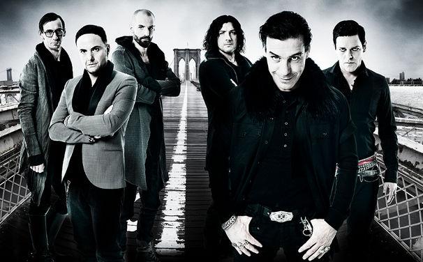Rammstein, Ab 6. November endlich wieder auf der Bühne