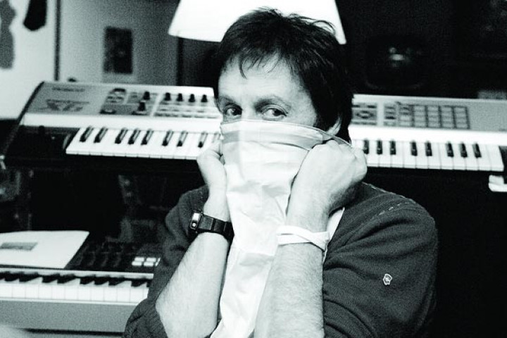 Paul McCartney  - News UMG