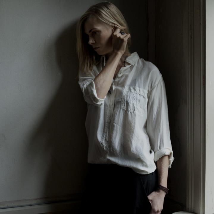 Anna Ternheim c Julia Hetta