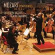 Claudio Abbado, Mozart: Sinfonien Nr. 39, 40, 00028947797920