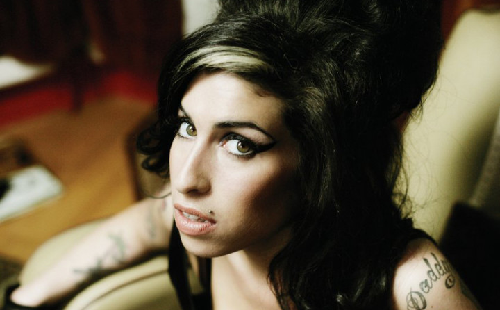 2011 2 Amy Winehouse Back To Black