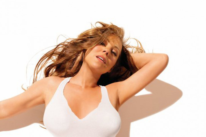 2011 2 Mariah Carey