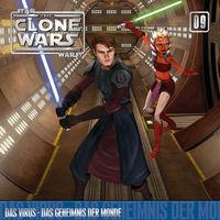 The Clone Wars, 09: Das Virus / Das Geheimnis der Monde, 00602527546056