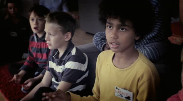 Children Beyond - Teaser zum Album