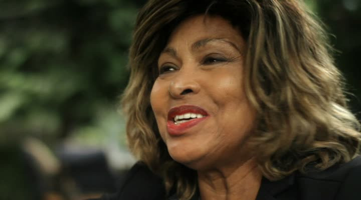 "Interview mit Tina Turner zum Album ""Children Beyond"""