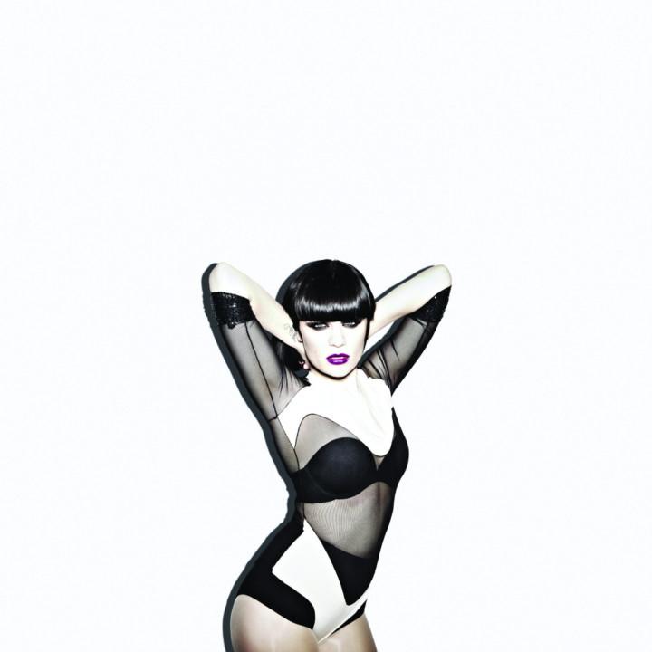 Jessie J Pressebilder 2011 /02