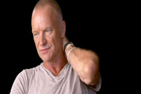 Sting, Dokumentation: 25 Jahre Sting - Teil 3
