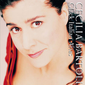 Cecilia Bartoli, Gluck: Italian Arias, 00028947833895