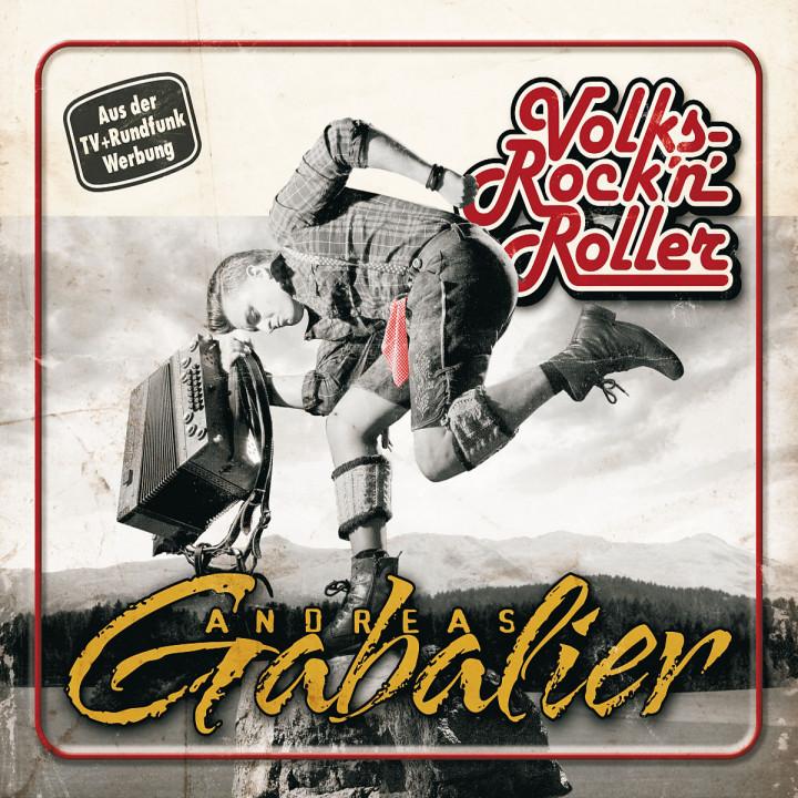 VolksRock'n'Roller: Gabalier, Andreas