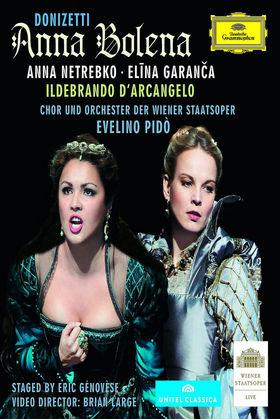 Anna Netrebko, Donizetti: Anna Bolena, 00044007347287