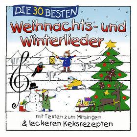 Die 30 besten..., Die 30 besten Weihnachts- und Winterlieder, 04260167470375