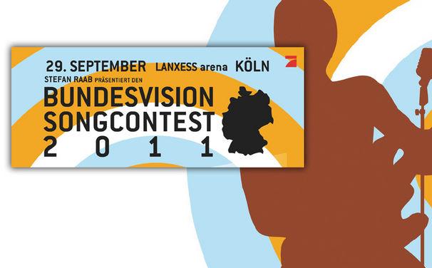 Various Artists, Die Compilation zum Bundesvision Song Contest 2011 schon jetzt bei iTunes!