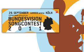 Various Artists, Unterstützt eure Lieblingskünstler beim Bundesvision Song Contest