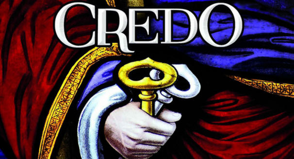 Schola Regina, Göttliche Stimmen - Das Doppelalbum Credo mit einer Zeitreise die schönsten gregorianischen und lateinischen Gesänge