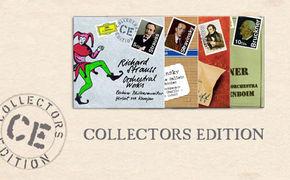 Collectors Edition, Auf einen Streich - die neuen Folgen der Collectors Edition