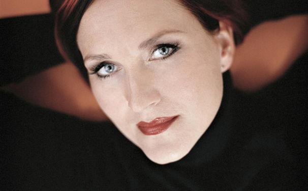 Simone Kermes, Simone Kermes und Vivaldi