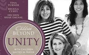 Beyond, Digitale Single Unity vom Album Children Beyond erscheint