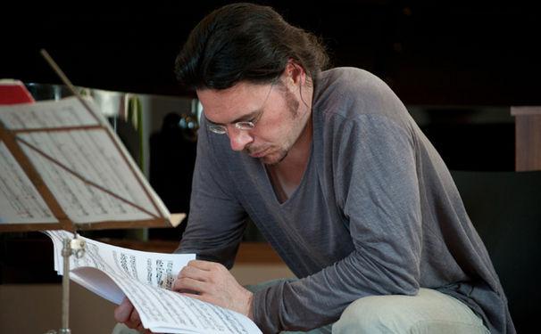 Die Stimme der Klarinette - Das Debüt von Reto Bieri auf ECM New Series